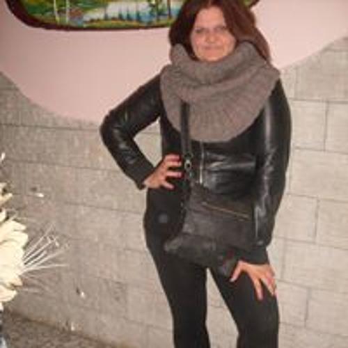 Iveta Kazlauskaitė's avatar