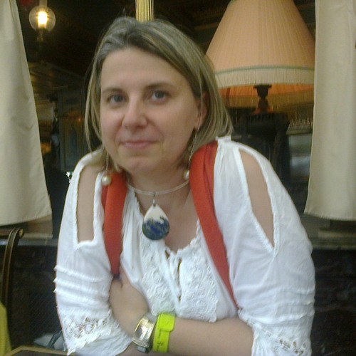Brigitte Charriau's avatar