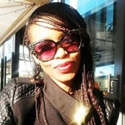 Yonela Mgwedli's avatar