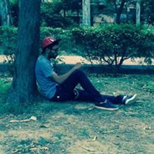 Omar Arora's avatar