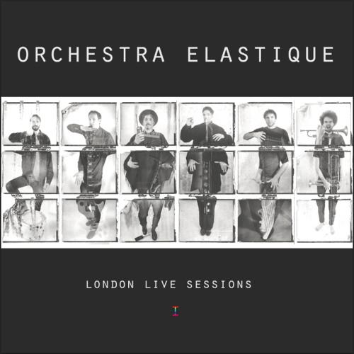 Orchestra Elastique's avatar