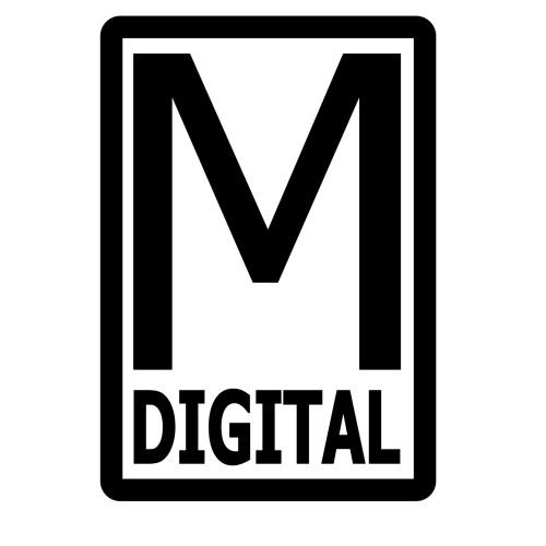 M Digital Records's avatar