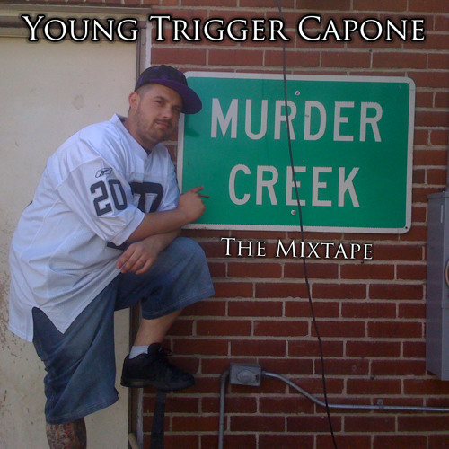 Young Trigger Capone's avatar