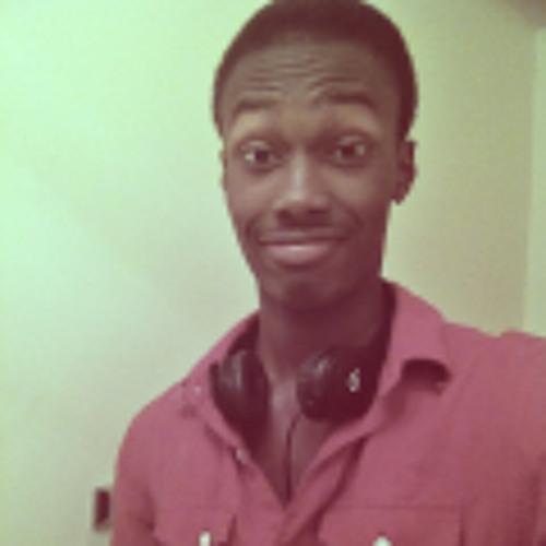 Jayon Antonio Woodard's avatar