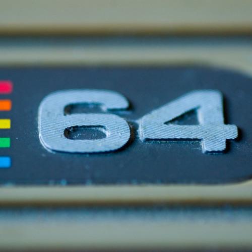 CommodoreFan64's avatar