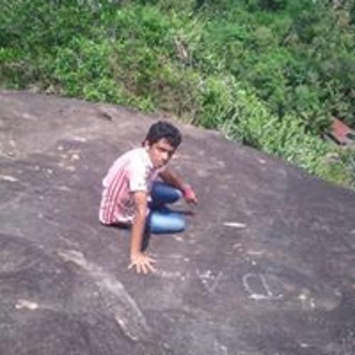 Kavindu Praneeth's avatar