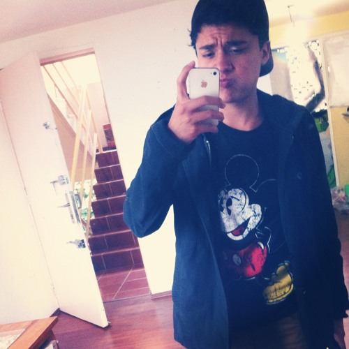 Dj Locukx (Jorge Ivan)'s avatar