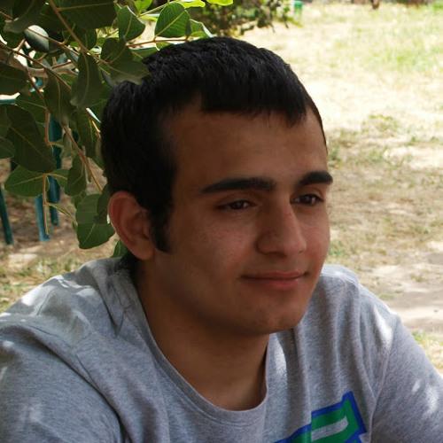 Luca Giardina's avatar