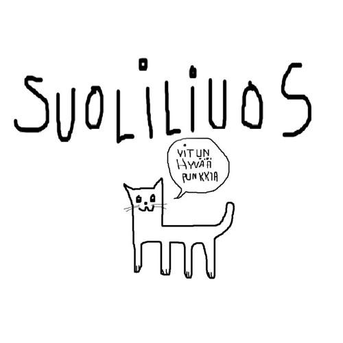 Suoliliuos's avatar