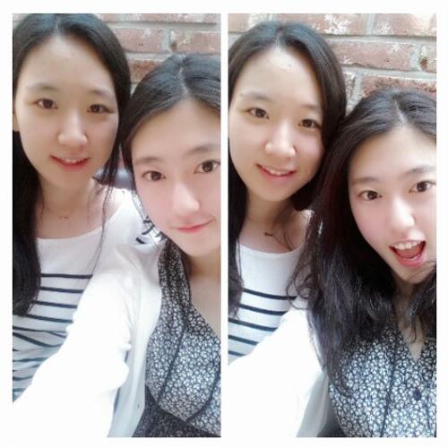 Ji Min Kang's avatar