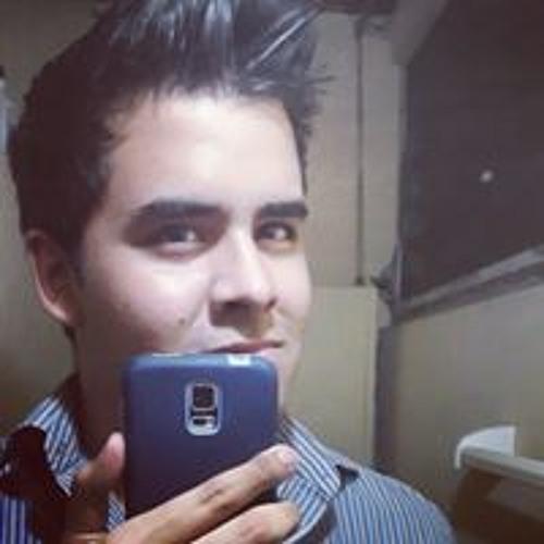 Cristian Arriaza's avatar