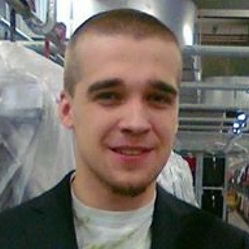 Dawid Gomułkiewicz's avatar