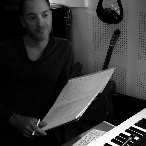 Olivier Depardon's avatar