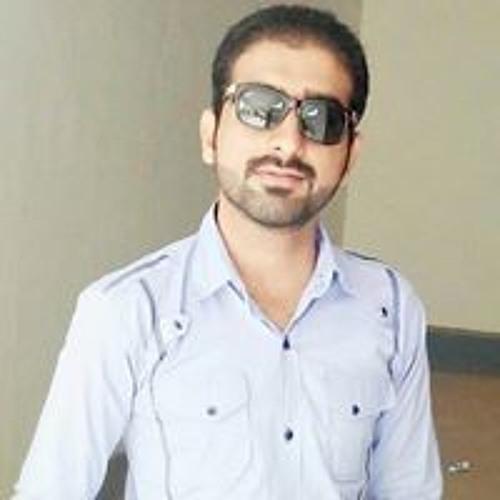 Abid Chachar's avatar