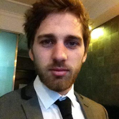 James Franklin Whitehead's avatar