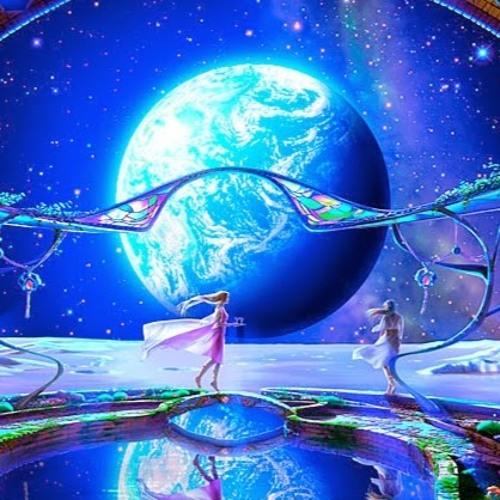 Universe -'s avatar