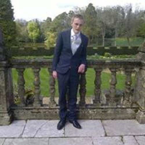 Alex Hayes 30's avatar