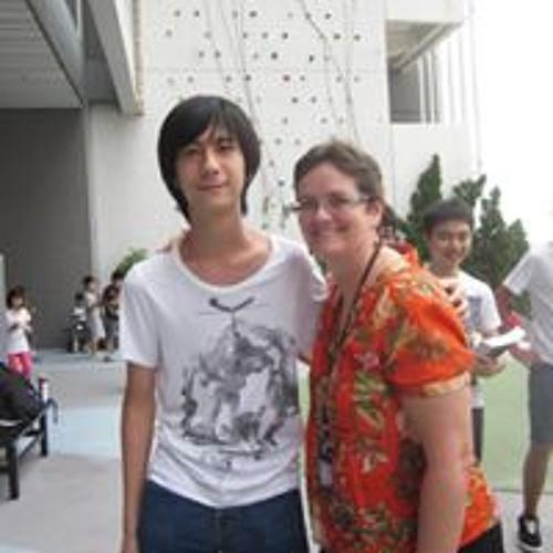 Chunyat Leung's avatar