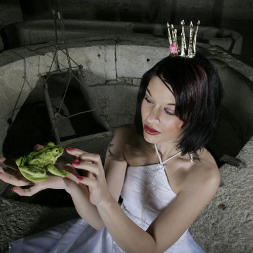 Nathalie Jent's avatar