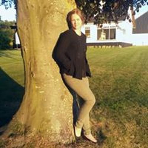 Cecilie Salling's avatar