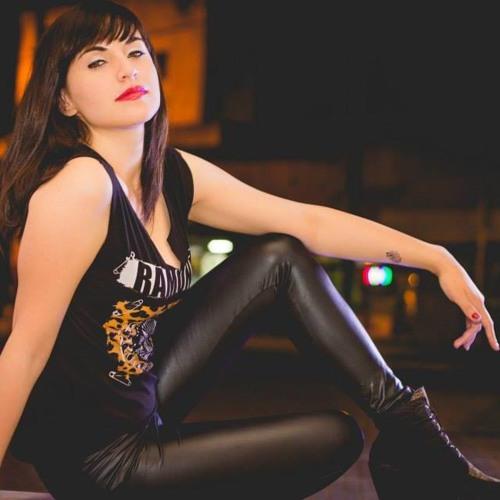 Samantha Sheen's avatar