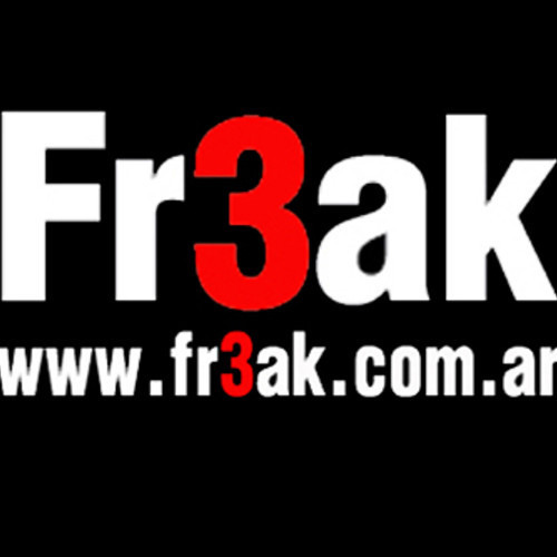 Fr3ak Sessions's avatar