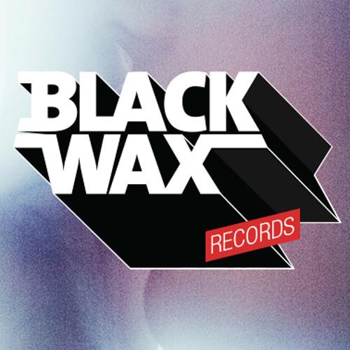 Black Wax Records's avatar
