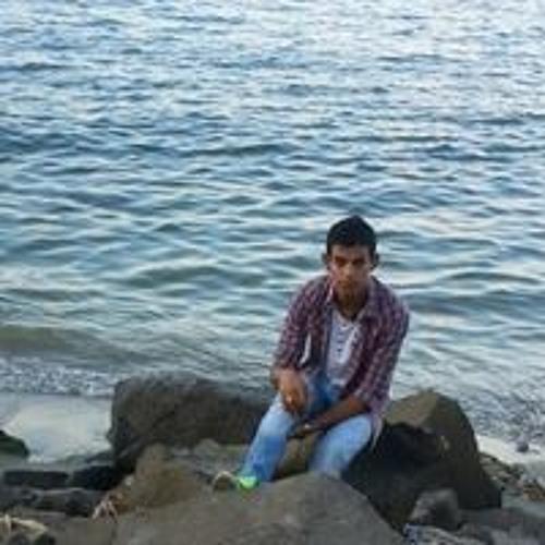 Ahmad Sharaf 7's avatar