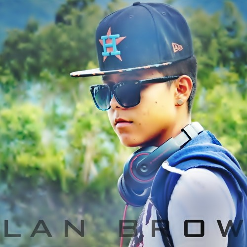 Hace Tiempo-Alan Brown-REGGAETON ROMANTICO♥