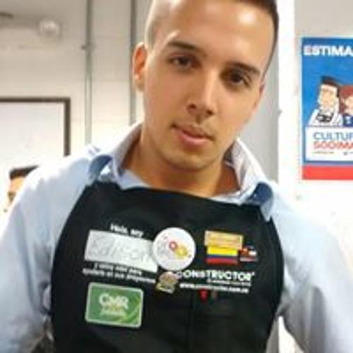 Edison Florez 2's avatar