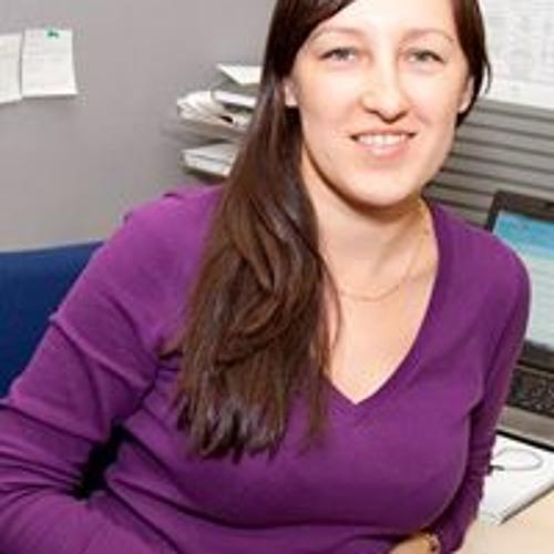 Natalia Bednar's avatar
