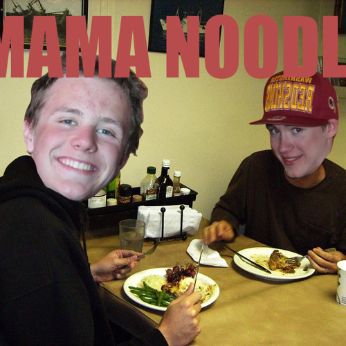 Mama Noodle's avatar