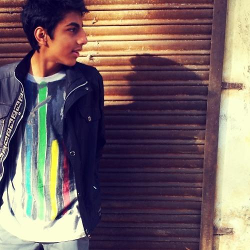 Sonu Rajwani's avatar