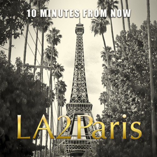 LA2PARIS's avatar