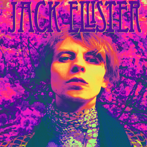 Jack Ellister's avatar