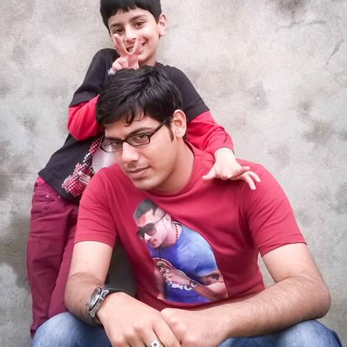 Ahmi Chaudhary's avatar