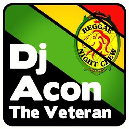 DJ ACON REGGAE NIGHT CREW's avatar
