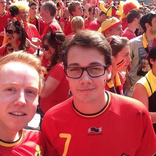 Rodrigo Verschraegen's avatar