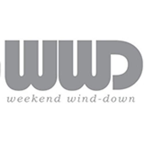 Weekend Wind Down Show's avatar
