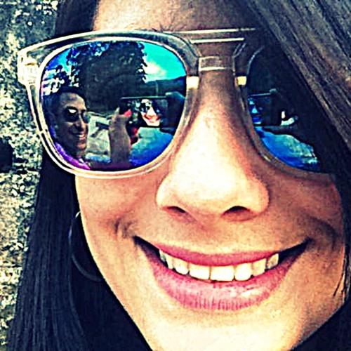 Linaa Mariin's avatar