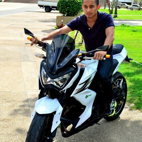 bikerliie's avatar