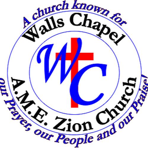 WALLS Chapel AMEZ Church's avatar