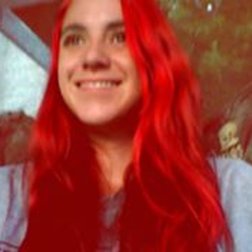 Amber White 45's avatar