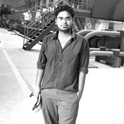 Aabhash Sharma's avatar