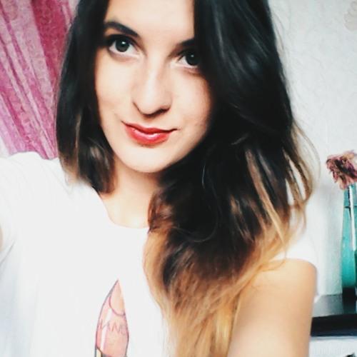 Aleksandra Łuba's avatar