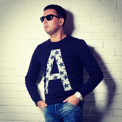Alex Grand (JonniDee)'s avatar