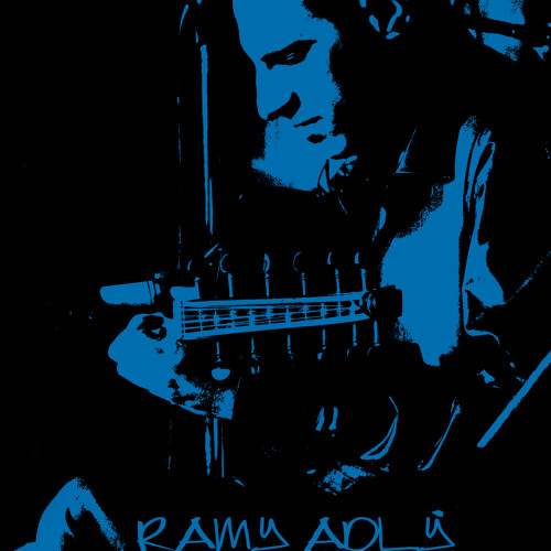 Spiritual ancient music by Ramy Adly
