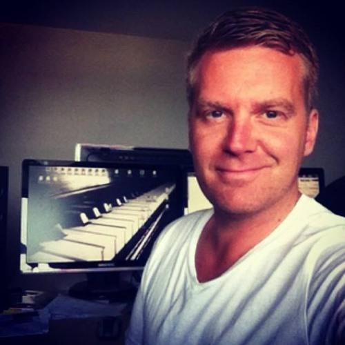 Martin Sayz's avatar