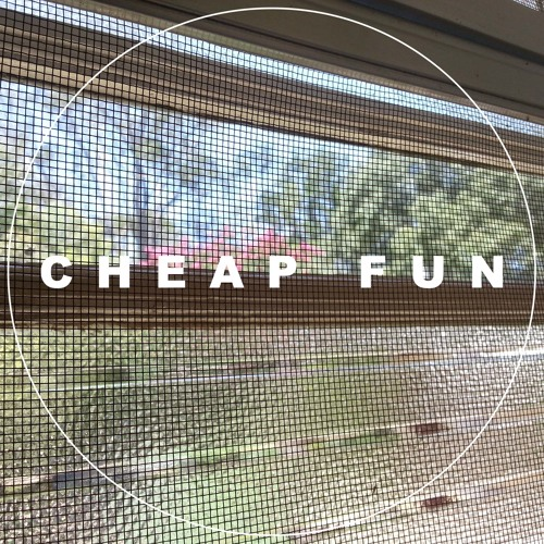 CHEAP FUN's avatar