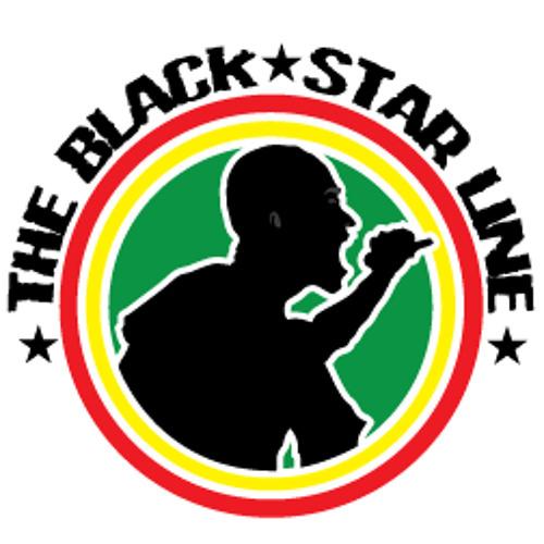 The Black Star Line's avatar